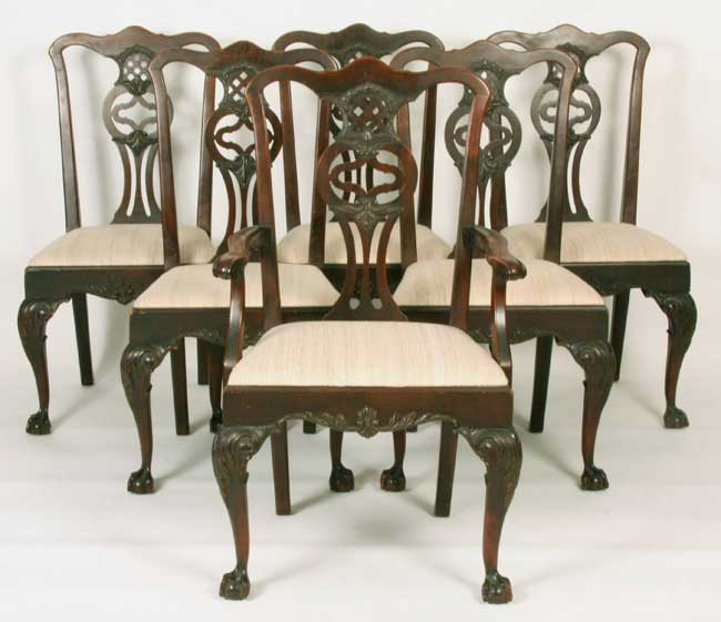 5 Of 5 Photos: Robert Mitchell, Cincinnati 10 Piece Dining Set, Elegant